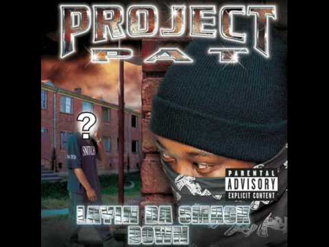 Project Pat - Make Dat Azz Clap (Feat. Juvenile) [Original / Explicit Album Version]