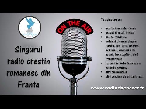 Radio Eben Ezer Paris