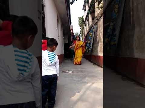 Bhavi g ka dans