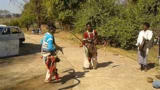 Ghasia baja of Dhourpur Surguja
