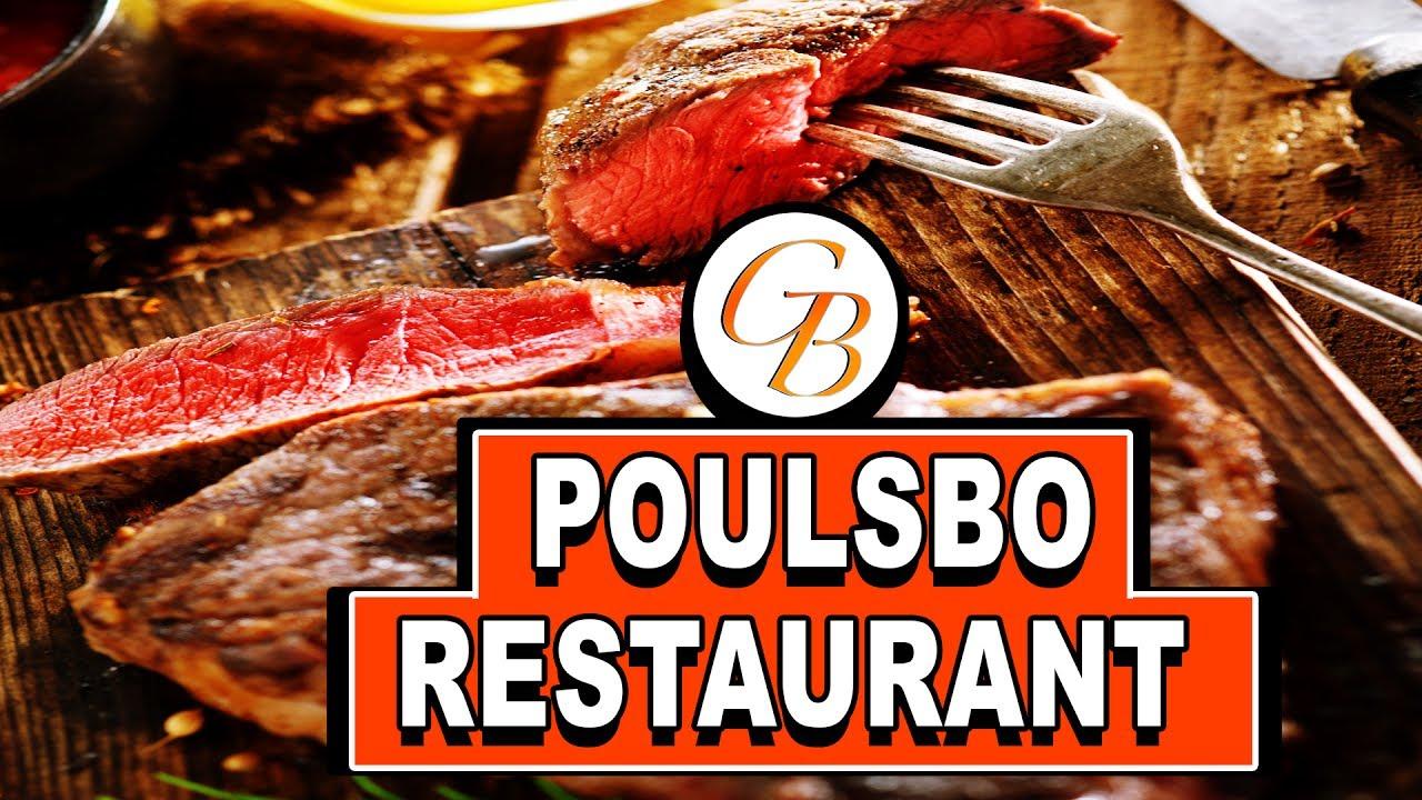 Poulsbo Restaurants Groovey Bites Restaurants In Poulsbo Youtube