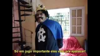 Beijinho no Ombro (Paródia do Clube do Remo) Poderoso Remista #06