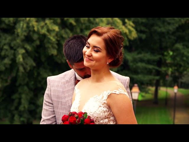 Mildos ir Silvestro vestuvių akimirkos