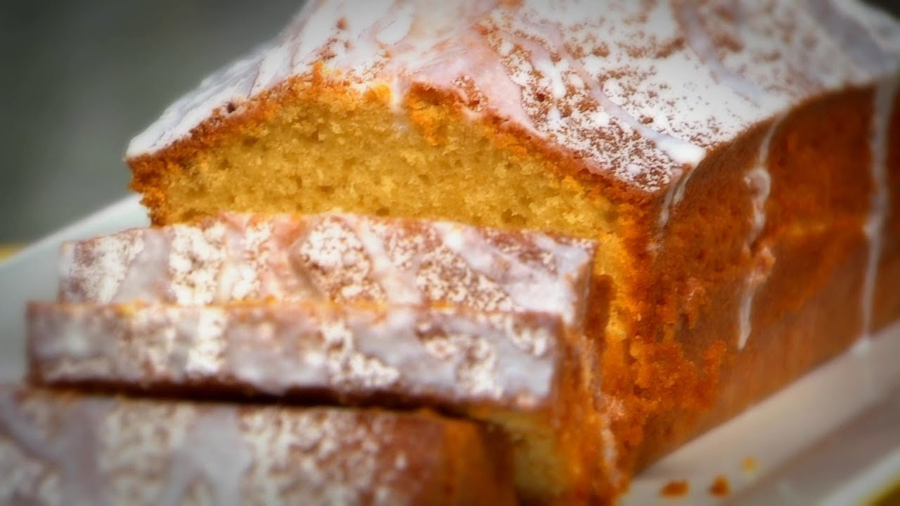 Dulces secretos keke de vainilla con yogurt youtube for Queique de yogur
