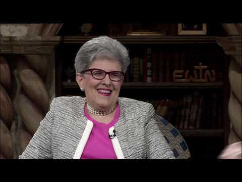 EWTN Live - 2019-04-04 - Susan Tassone