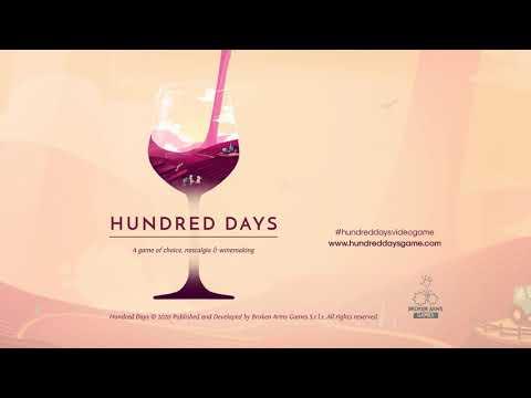 Hundred Days - The Origins