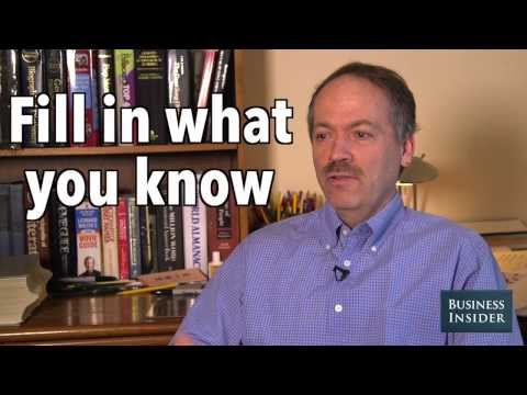 Will Shortz Reveals How To Master The New York Times Crosswo