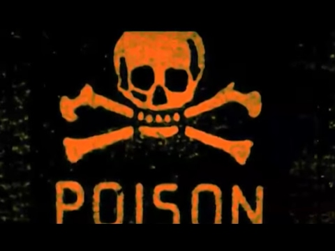 Rancid Poison