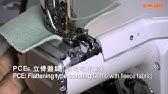 Como convertir la collareta a tapa costura | mecanica