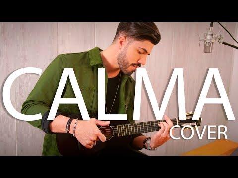 Pedro Capó, Farruko – Calma (Ledes Díaz Cover)