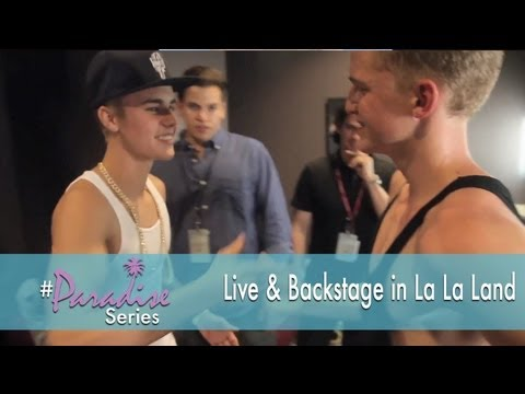 Spend All Day & All Access with Cody on The Paradise Tour : Episode 20