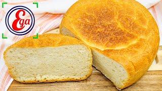 Воздушный белый хлеб в мультиварке Рецеты в мультиварке