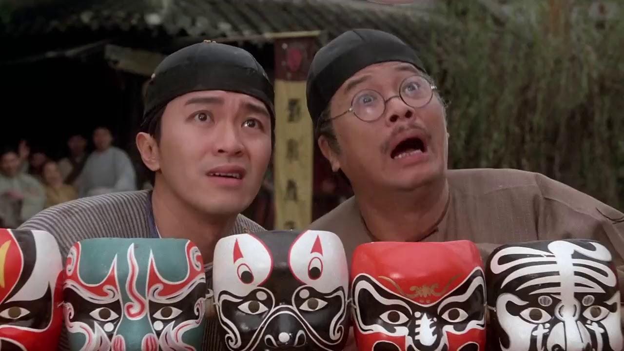 Châu Tinh Trì Quan Xẩm Lốc Cốc Hail the Judge 1994 Bản đẹp HD Thuyết minh  Phim Điện Ảnh Hay - YouTube
