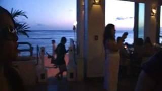 Hawaii 2010 at Shorebrid Restaurant in Waikiki 4