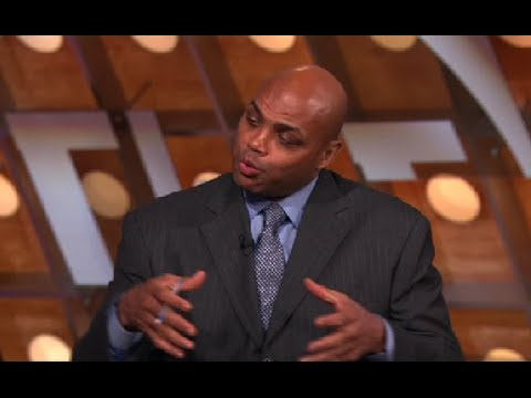 Charles Barkley Talks About Mark Jackson Firing