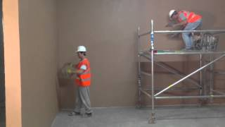 MAC PLASTERING TEAM LTD - Plastering and Painting Company in London
