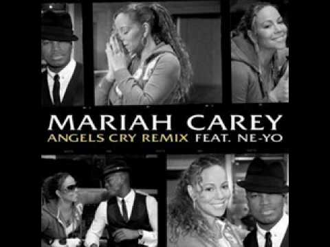 Mariah Carey feat. Ne-Yo - Angels Cry (Remix)