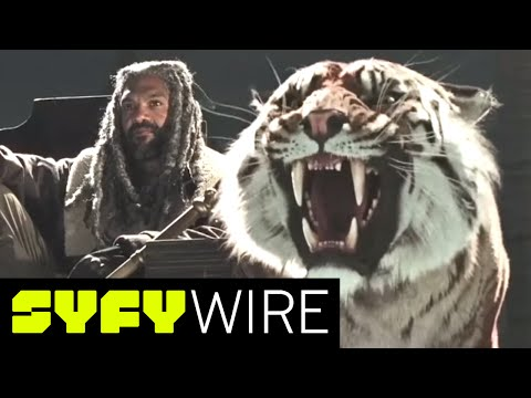 Top 10 Science Fiction TV Shows of 2016   SYFY WIRE