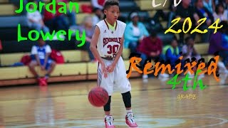 Allen Iverson Son is Amazing Best 4th grader in the Country