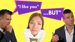 5 Signs He Likes You (But Doesn't Want Anything Serious)