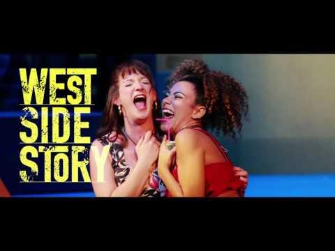 WEST SIDE STORY   Oper Wuppertal  Trailer