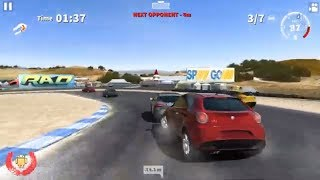 GT RACING 2 # 9   HARD OPPONENT   ANDROID GAMEPLAY   MOBILE GAME LIBRARY   BEST MOBILE GAMES