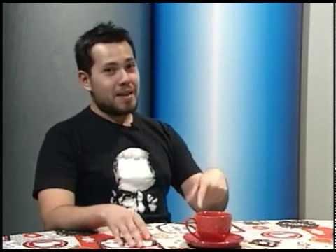 Cafezinho a Dois #55 - Rodrigo Ramos