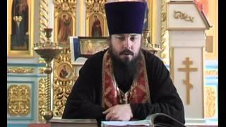 Православные беседы 12. О жизни на других планетах avi