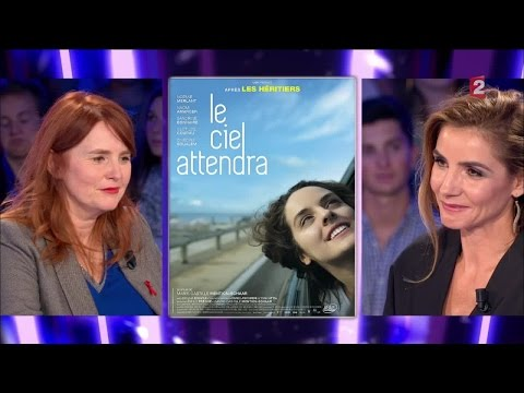 Clotilde Courau & Marie-Castille Mention - On n'est pas couché 24 septembre 2016 streaming vf