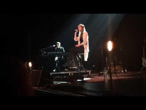 Yvonne Catterfeld - pass gut auf dich auf live in Mannheim, Capitol 2017