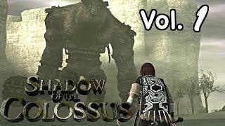 Shadow of the Colossus #1 - การคืนวิญญาณคนตาย