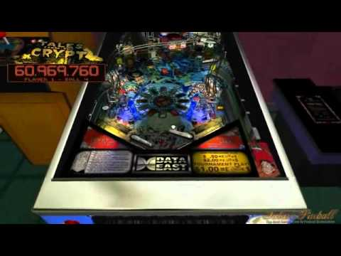 Future Pinball Best Tables Vol.2