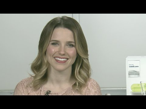 Sophia Bush On Life, Career And The Secret To Her Gorgeous Smile