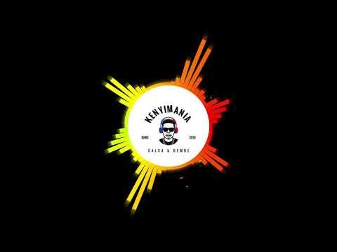 Feliz Me Siento - Gunda Merced - Kenyimania 2019