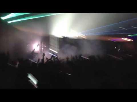 Swedish House Mafia,  One Last Tour