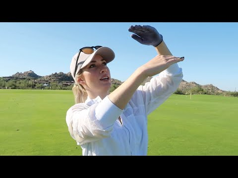 WHAT ITS LIKE TO PLAY PROFESSIONAL GOLF // PROS & CONS VLOG