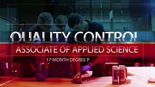 Nondestructive Testing | Spartan College