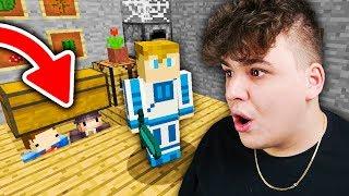 ZABAWA w CHOWANEGO!! | Minecraft XD #12