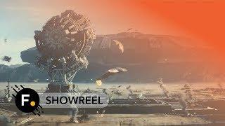 Foundry 2017 | Showreel