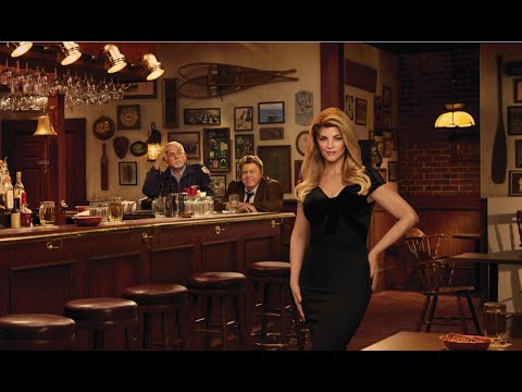 Kirstie Alley Partners with Jenny Craig in New Cheers Ad | Real Biz with Rebecca Jarvis | ABC News