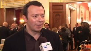 Алексей Ратманский и Премия свободы