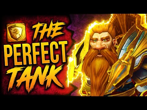 PROT PALADIN TO THE MAX! 8.2.5 Protection PALADIN GUIDE