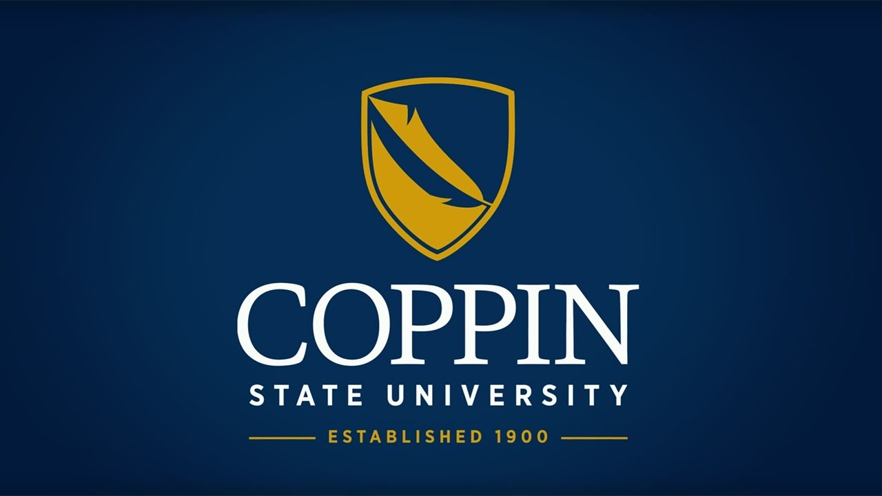 Coppin State University >> Office Of Admissions Coppin State University