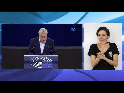 """Europa defiende a Ceuta y acusa a Marruecos de """"chantaje"""""""