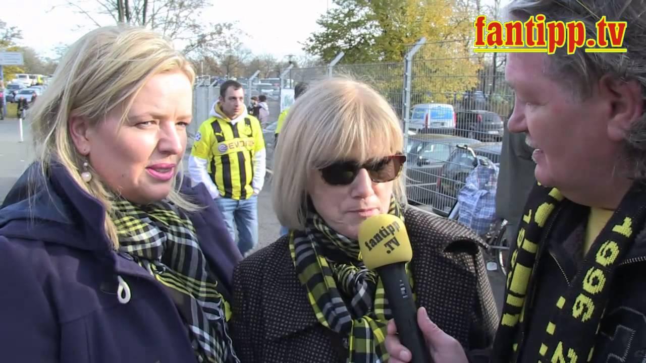Fantipp Borussia Dortmund - Greuther Fürth 3:1