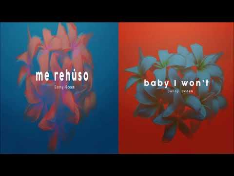 Me Rehuso Vs I won't