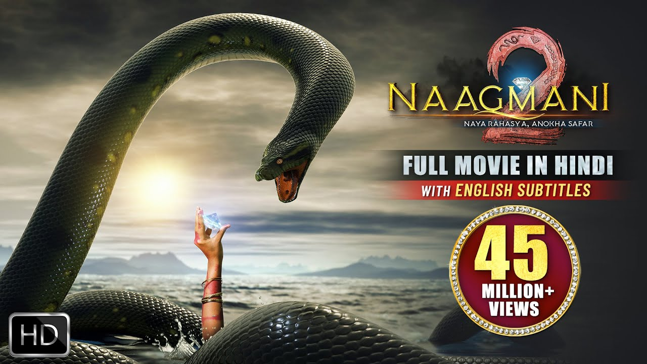 Download Naagmani 2 (2021) Full Hindi Movie | Naagin | Latest Bollywood Movie | Naag Money 2 | The BroViews
