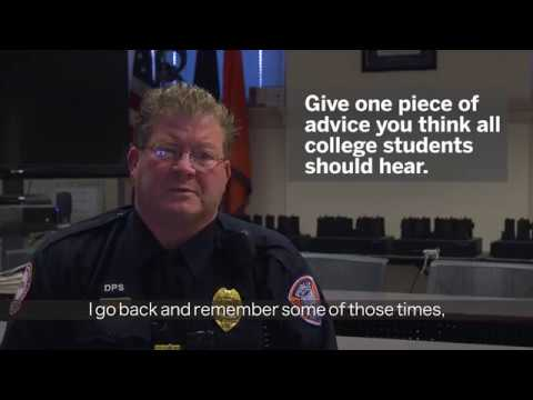 """44 Questions with Joe """"Officer Friendly"""" Shanley"""