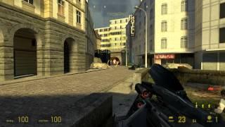 видео Прохождение игры Халф Лайф 2, главы 6, 7: гайд по миссиям, секреты - как играть в Half-Life 2, часть 4