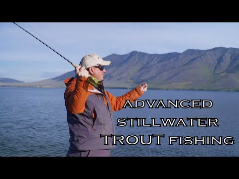 Advanced Stillwater Fly Fishing | Orvis Guide To Fly Fishing